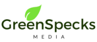 GreenSpecks Media Sticky Logo