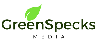 GreenSpecks Media Retina Logo