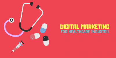 digital marketing for healthcare industry