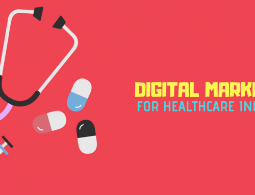 Why The Healthcare Industry Must Take Digital Marketing Seriously?